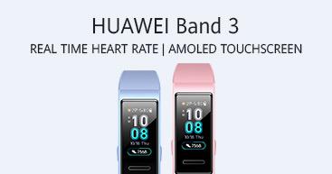 Huawei Band 3