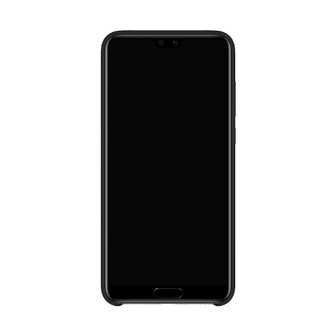 Huawei P20 Silicon Protective Cover