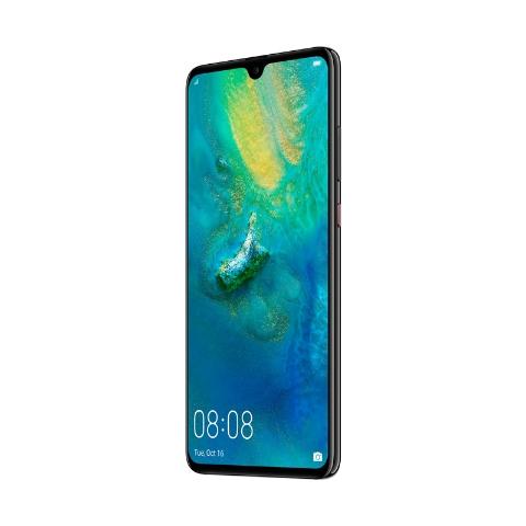 Huawei Mate 20 (Black)
