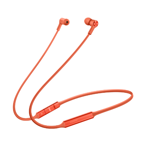 HUAWEI CM70-C FreeLace Earphone (Amber Sunrise)