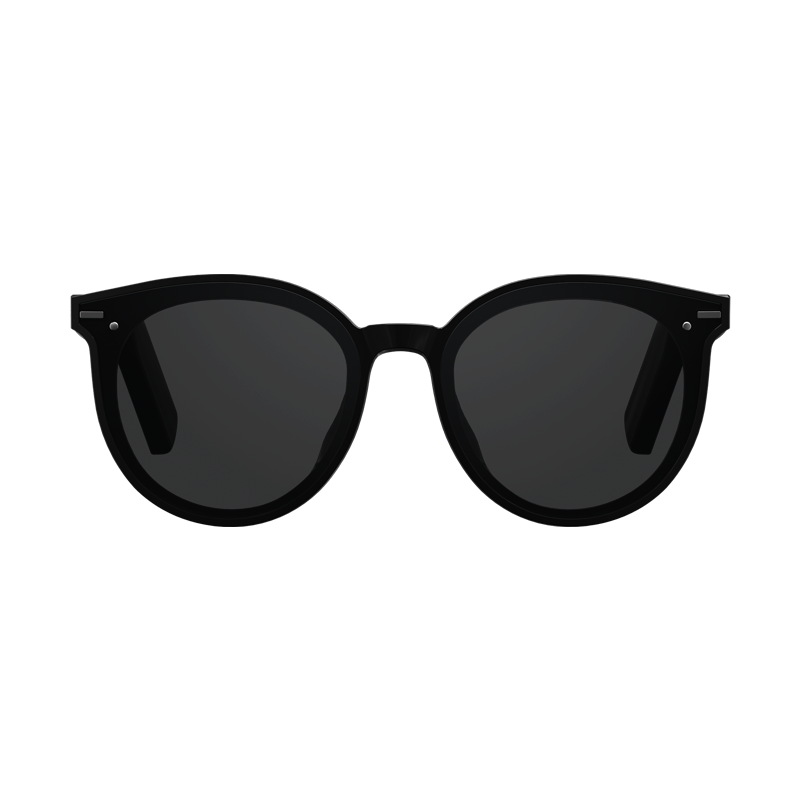 HUAWEI X Gentle Monster Smart Eastmoon Eyewear (Black)