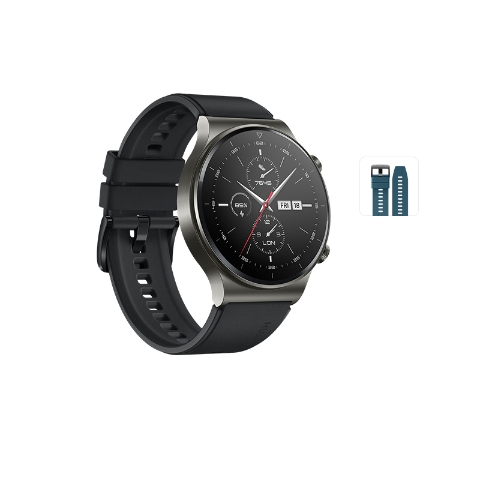 HUAWEI WATCH GT 2 Pro (Night Black)