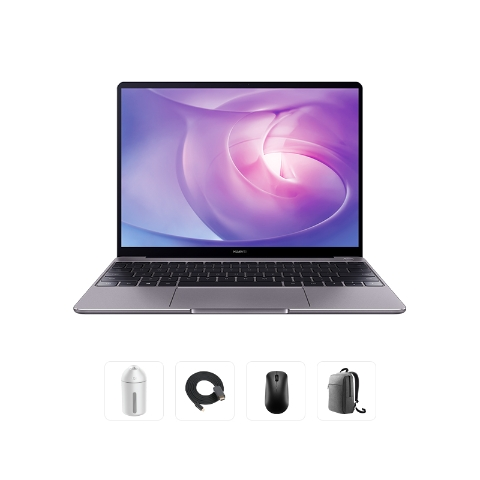 HUAWEI MateBook 13 R5 (Space Grey)