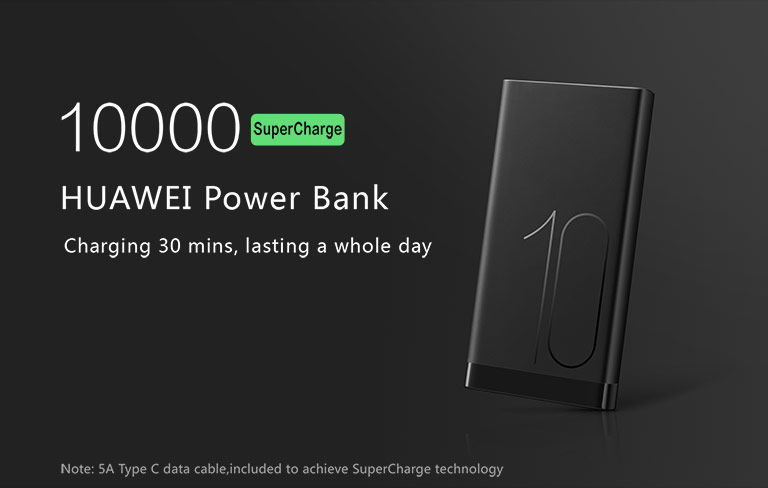 AP09S Super Charge Power Bank
