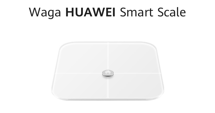 Waga Smart Scale