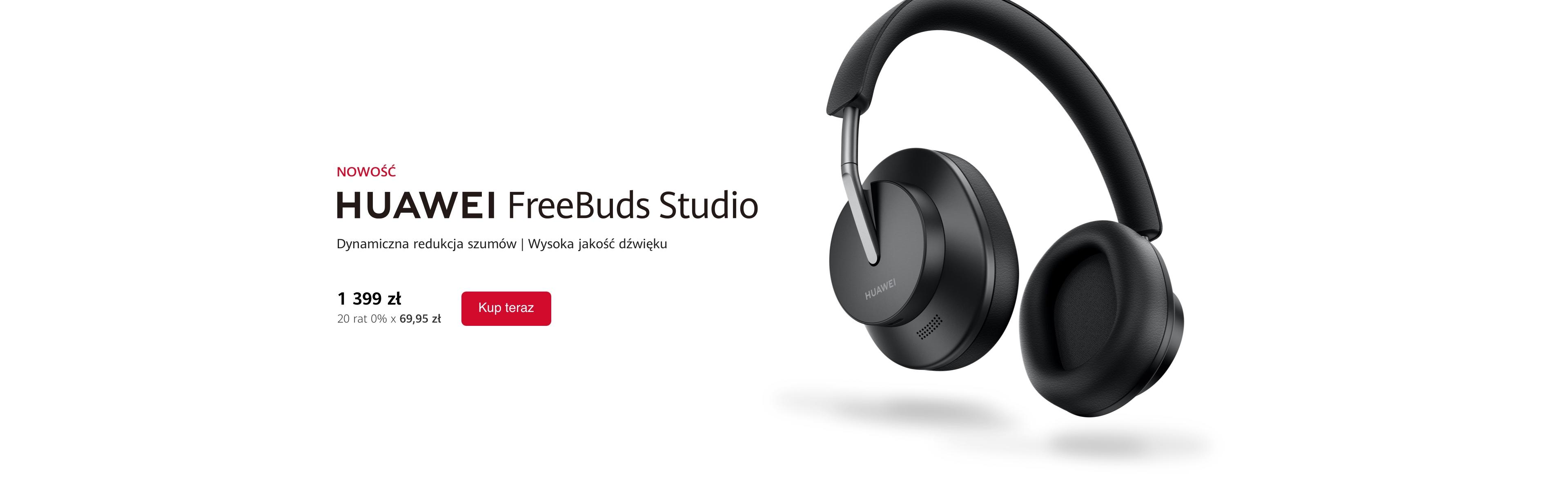 freebuds studio
