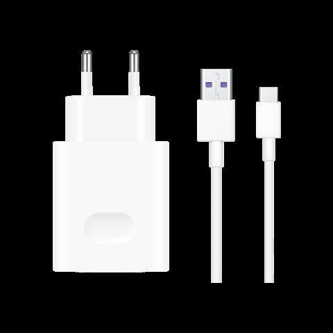 Ładowarka HUAWEI AP32 USB-C – Biała