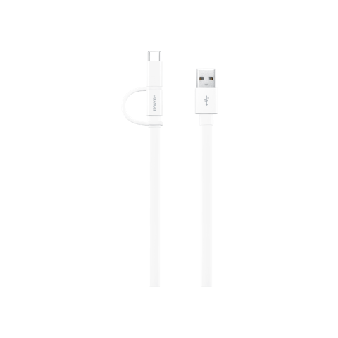 Kabel HUAWEI AP55S microUSB do USB-C