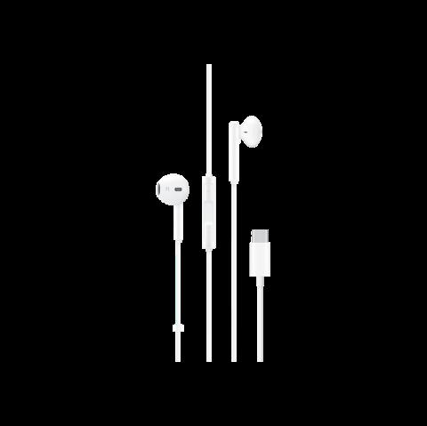 Słuchawki HUAWEI CM33 USB-C – Białe