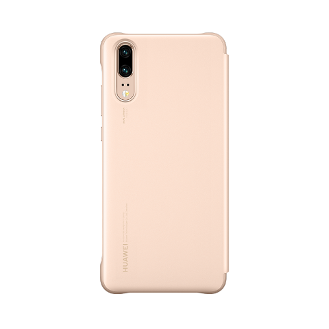 Etui Smart View Cover do HUAWEI P20