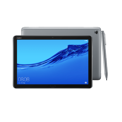 HUAWEI MediaPad M5 Lite 10 WiFi - Szary