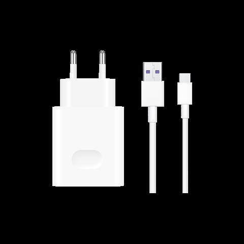 Ładowarka HUAWEI CP84 USB-C – Biała