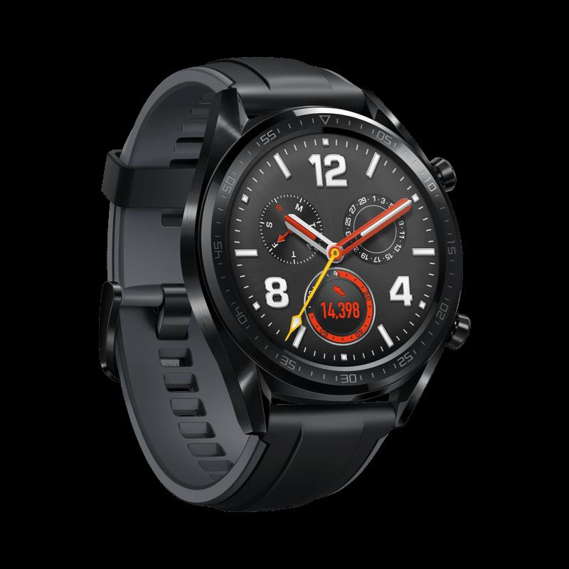 HUAWEI Watch GT - Czarny
