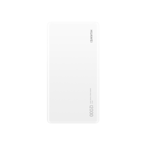 Power Bank HUAWEI SuperCharge CP12S 12000 mAh – Biały
