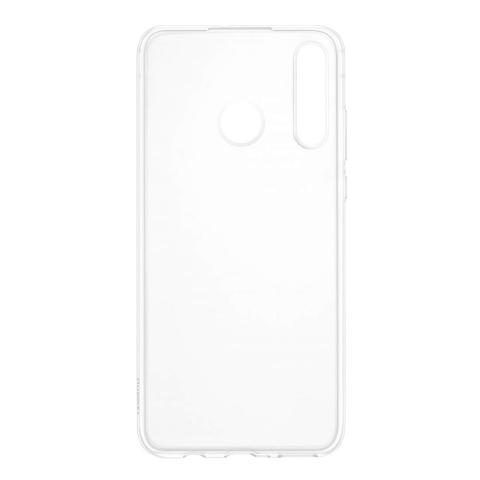 Etui plastikowe Flexible Clear Case do HUAWEI P30 Lite – Przeźroczyste