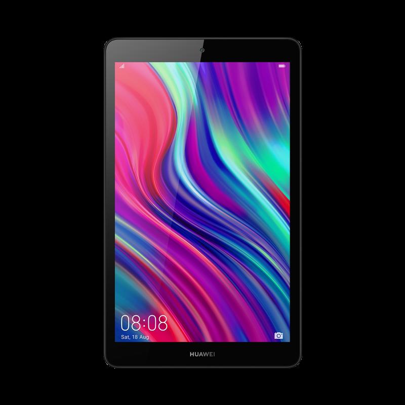 HUAWEI MediaPad M5 Lite 8 WiFi - Szary
