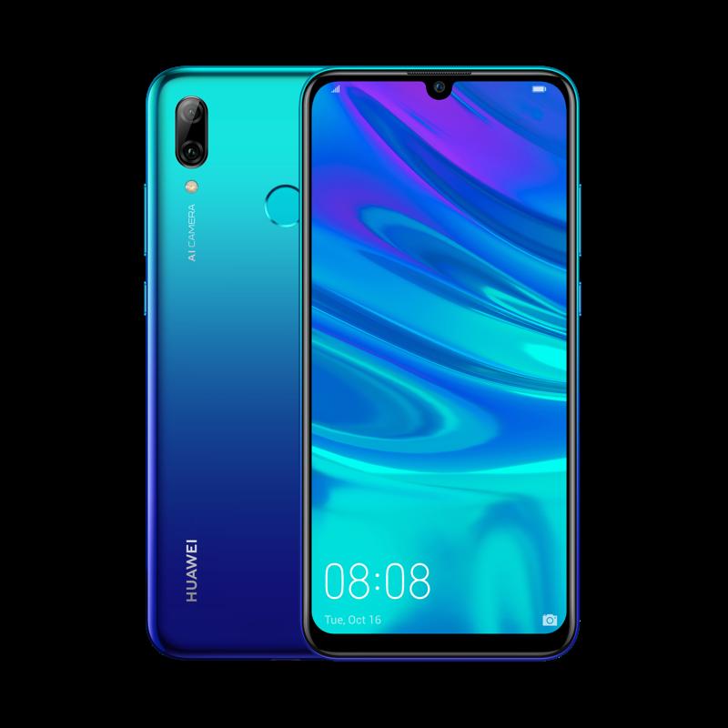 HUAWEI P smart 2019 Aurora Niebieski 3+64 GB