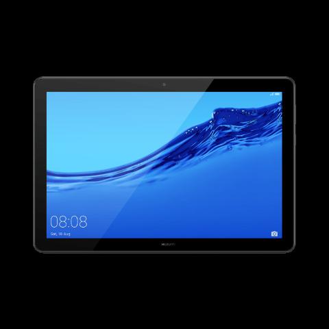 HUAWEI MediaPad T5 10 LTE (4+64 GB) – Czarny