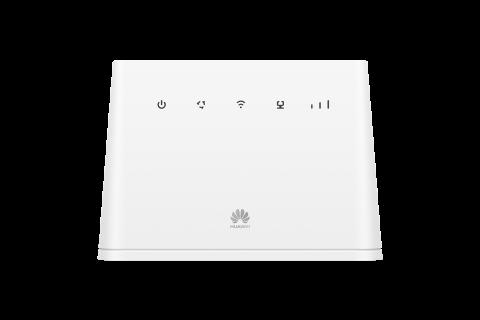 Router LTE Wi-Fi HUAWEI B311