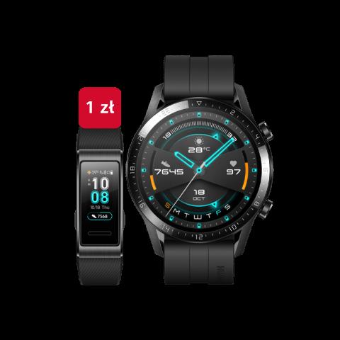 HUAWEI Watch GT 2 (46mm)