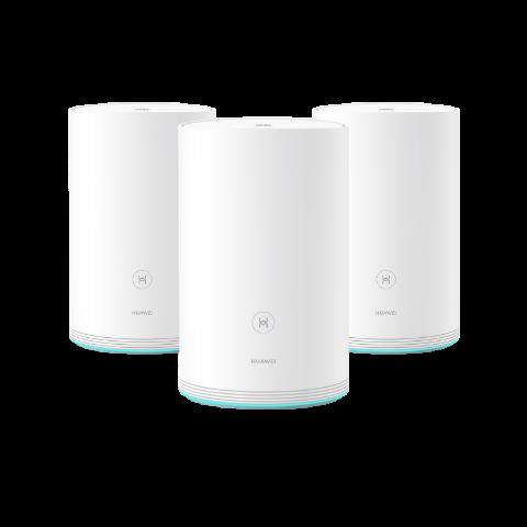 Domowy system Wi-Fi Mesh HUAWEI Q2 PRO – biały