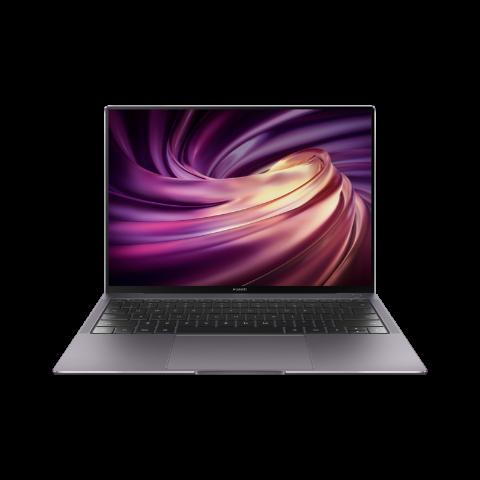 HUAWEI MateBook X Pro - Szary