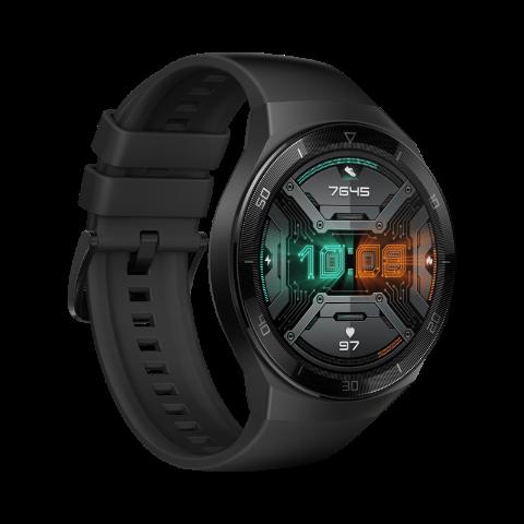HUAWEI Watch GT 2e (46mm) - Czarny