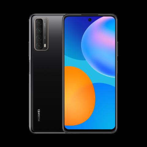 HUAWEI P smart 2021 - Czarny