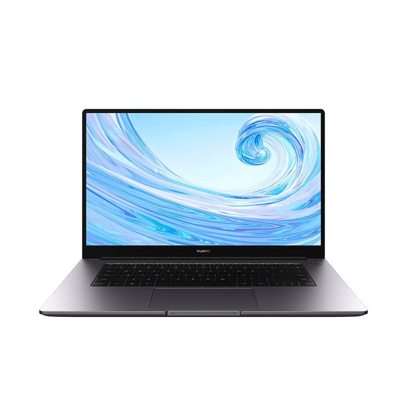 Ноутбук HUAWEI MateBook D 15 AMD R5 8 ГБ + 512 ГБ